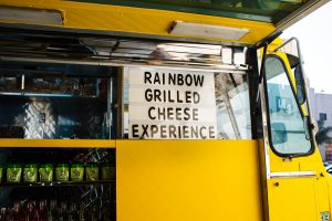 Our Favorite: Food Trucks on the South Shore