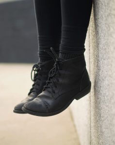 Winterizing Your Boots