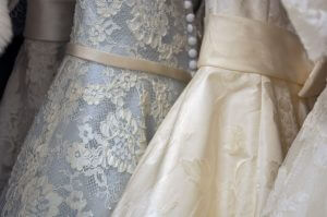 The Forever Gift: Dependable Cleaners Wedding Gown Restoration